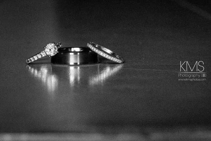 KMS Photography | Portrait & Wedding Photography | www.kmsphotos.com | teresa + nick
